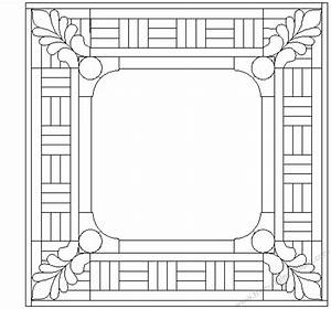 roman designs coloring pages With roman mosaic templates for kids
