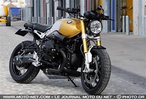 Essai Bmw Nine T : d couverte modification motorcycles livre son interpr tation de la bmw r nine t ~ Maxctalentgroup.com Avis de Voitures