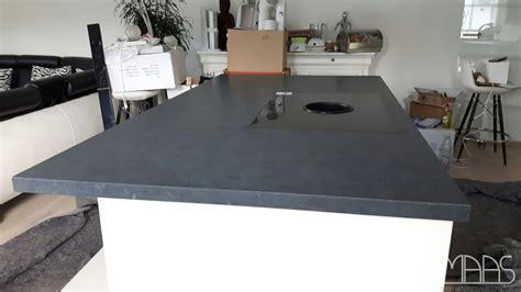 Arbeitsplatte Aus Granit by Siegen Granit Arbeitsplatten Black