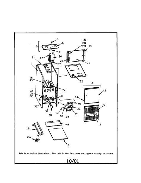 Honeywell Furnace Blower Wiring Diagram Get Free Image