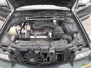 1995 Cadillac Deville Sedan 4 9 Liter Ohv 16