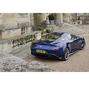 Image 2014 Aston Martin Vanquish Size 1024 X 682 Type