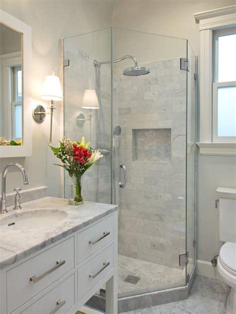 Houzz Bathroom Design by Transitional Bathroom Design Ideas Remodels Photos
