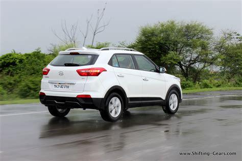 Hyundai Creta Photo Gallery Shifting Gears   2017   2018