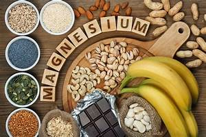 7 Best Natural Sources Of Magnesium