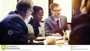 Business Team Meeting Organization Corporate Concept Stock ...