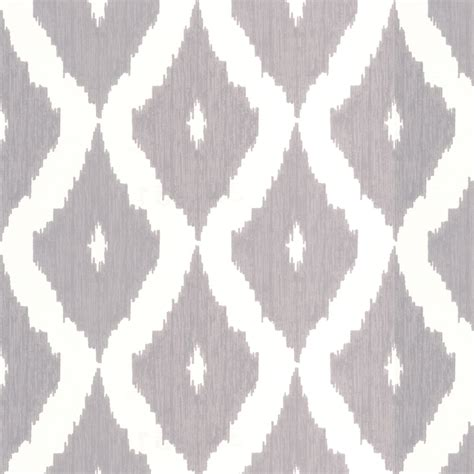 Allen Roth Wallpaper by Shop Allen Roth Gray Paper Geometric Wallpaper At Lowes