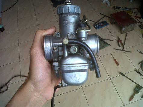 Karburator Megapro Soak by Si Maxxi Ganti Karburator Rr Oman Faqod