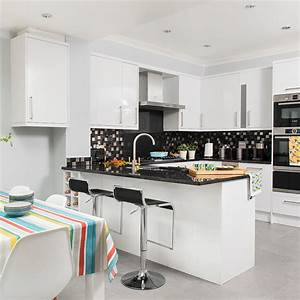 Kitchen Layouts  U2013 Everything You Need To Know