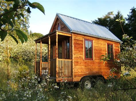 tiny home living small space living tiny house trend grows bigger inhabitat green design innovation
