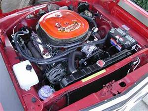 1970 Plymouth Roadrunner Air Conditioning System