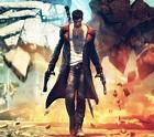 Devil May Cry, Video Games, Dante Wallpapers HD / Desktop ...
