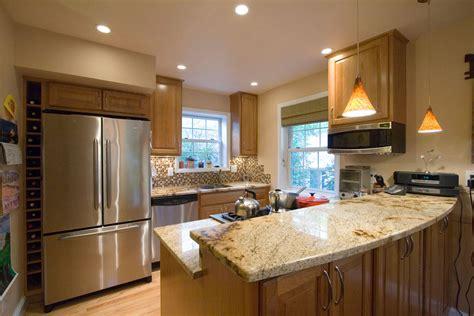 kitchen design ideas    small kitchens