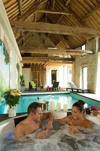 chambres d39 hotes avec piscine spa hammam sauna a With chambre hote avec piscine interieure