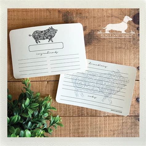 Find the invisible cow remix by epicwinner2; How do pigs write top secret recipes? With invisible oink! | Top secret recipes, Recipe cards ...