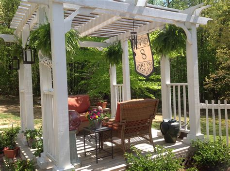 ana white pergola diy projects