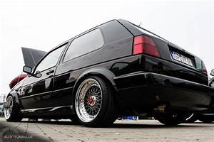 Volkswagen Golf  Mk2  Gti Vr6 Turbo