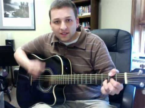 Come Together by Third Day - Acoustic Cover - YouTube