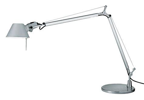 tolomeo desk l bulb tolomeo halo table l aluminium halogen by artemide