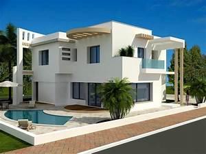 Av superbe villa moderne et imposante à hammamet - vente