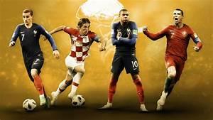 Eurosport Can 2017 : vid o foot eurosport a lu son ballon d 39 or 2018 ~ Medecine-chirurgie-esthetiques.com Avis de Voitures