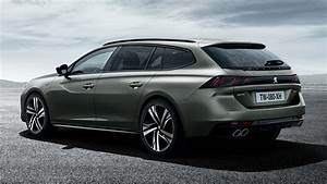 Peugeot 508 Sw Gt : peugeot 508 sw gt 2018 wallpapers and hd images car pixel ~ Medecine-chirurgie-esthetiques.com Avis de Voitures