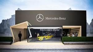 Mercedes Benz Shop : pop up store amg mercedes benz knokke heist est ouvert ~ Jslefanu.com Haus und Dekorationen