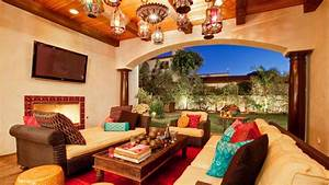 15 Outstanding Moroccan Living Room Designs Home Design