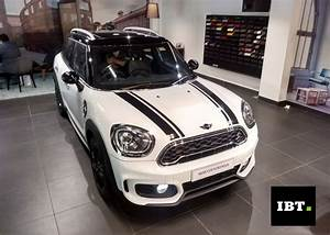 Mini Countryman 2018 : 2018 mini countryman launched at rs 34 9 lakh suv now made in india ibtimes india ~ Maxctalentgroup.com Avis de Voitures