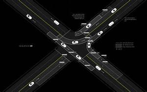 Light Traffic    Mit Senseable City Lab