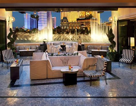 hyde bellagio is the premier spot to experience summer in