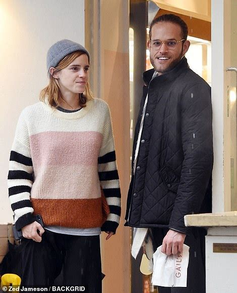 Emma Watson Picture Exclusive Actress Shares Passionate