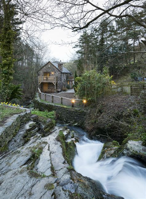 bathroom decorating accessories and ideas enchanting water mill in corwen wales adorned with