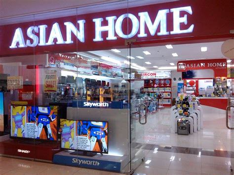 Asian Home Appliance Center Company, Incorporated