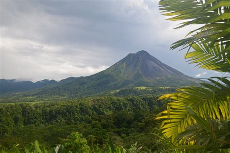 top    la fortuna  arenal costa rica travel