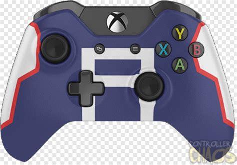 My Hero Academia Custom Purple Xbox One Controller Hd