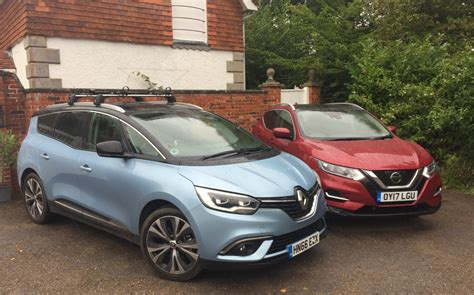scenic renault 2017 extended test 2017 renault grand scenic 130 dci