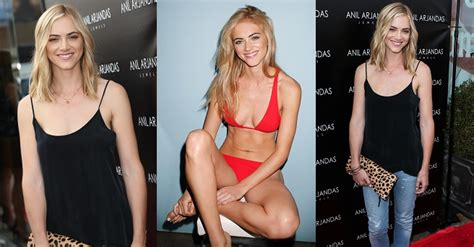 Emily Wickersham Is One Of The Flagship Hotties We Should
