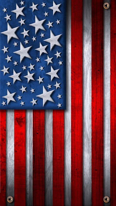 American Flag Iphone 5 Wallpaper Wallpapersafari