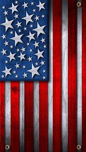 American Flag iPhone 5 Wallpaper - WallpaperSafari