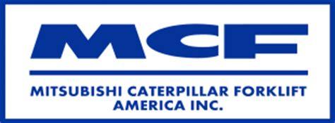 Mitsubishi Logistics America by Mitsubishi Caterpillar Forklift America Inc Azlogistics