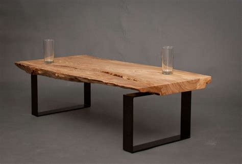 Beautiful Reclaimed Wood Coffee Table Design Ideas For