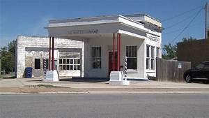 Garage Route 66 : gas station and garage webb city missouri route 66 missouri pinterest city and route 66 ~ Medecine-chirurgie-esthetiques.com Avis de Voitures