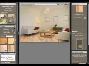 decoshow simulation a partir d39une photo numerique youtube With logiciel d amenagement interieur