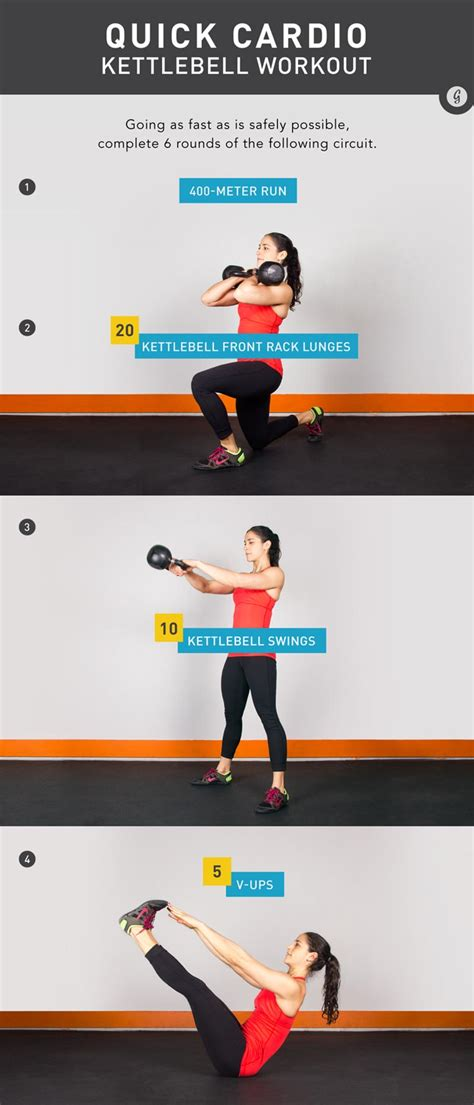 kettlebell workout cardio strength body total bodyweight kettlebells workouts greatist plus corner using whole quiet challenge challenges fun everything need