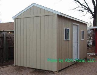 gambrel shed plans 8x8 lean to shed plans free pdf