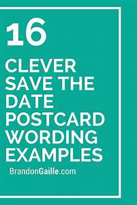 1000+ ideas about Save The Date Wording on Pinterest ...