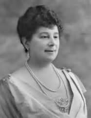 "Baroness Emma ""Emmuska"" Orczy, Author of The Scarlett"