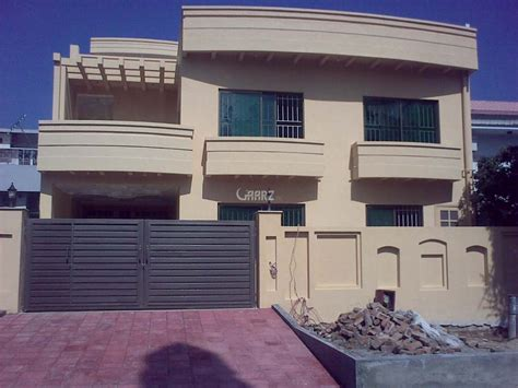 4 Marla Home Design In Pakistan : 10 Marla House For Sale In Bahria Town Phase-4 Rawalpindi