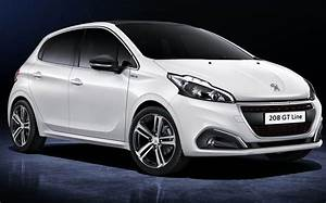 2016 Peugeot 208 pictures, information and specs Auto Database